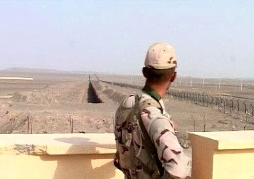 افزایش ۵۰ درصدی درگیریهای مرزی ایران در شمال غرب کشور