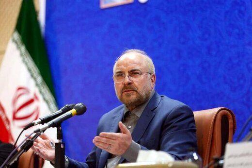 قالیباف در محاصره رقبای انتخاباتی/ مردی که به نفع هیچکس کنار نمیکشد