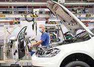 از سرگیری خودروسازی در آمریکا