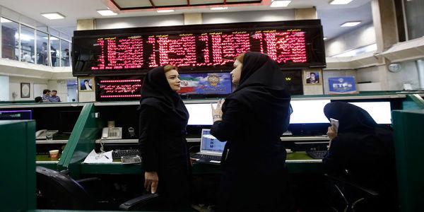 ریزش 4400 واحدی بورس تهران در آغاز معاملات