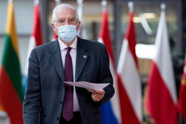 رایزنی وزرای خارجه اتحادیه اروپا و آمریکا درباره برجام