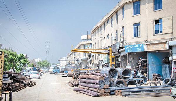 مصوبات کارگروه تنظیم بازار آهن رعایت شود