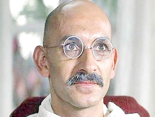 ماجرای پیشنهاد نقش «گاندی» به بازیگران بزرگ سینما