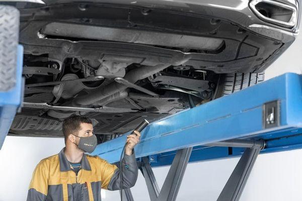 چرا کارشناسی خودرو مهم است؟