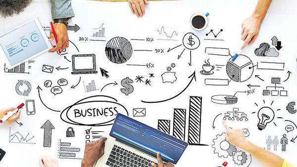 چشمانداز کسبوکارها از پنجره مصرف
