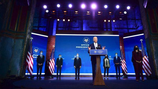 سنای آمریکا به بررسی صلاحیت کابینه بایدن میپردازد