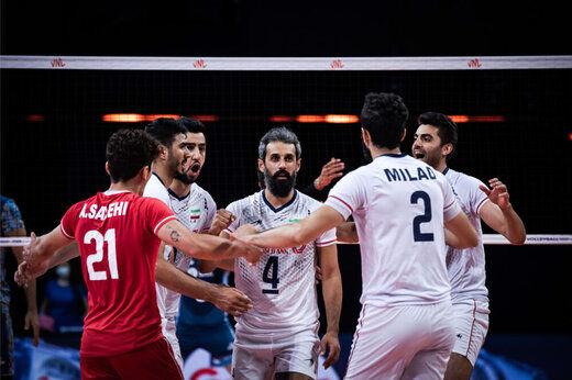 چه کسانی از تیم ملی والیبال ایران حذف شدند؟