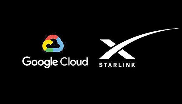 گوگل؛شریک جدید اینترنت ماهوارهای