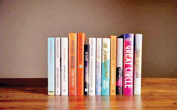 رقابت رمانها برای فتح بازار کتاب