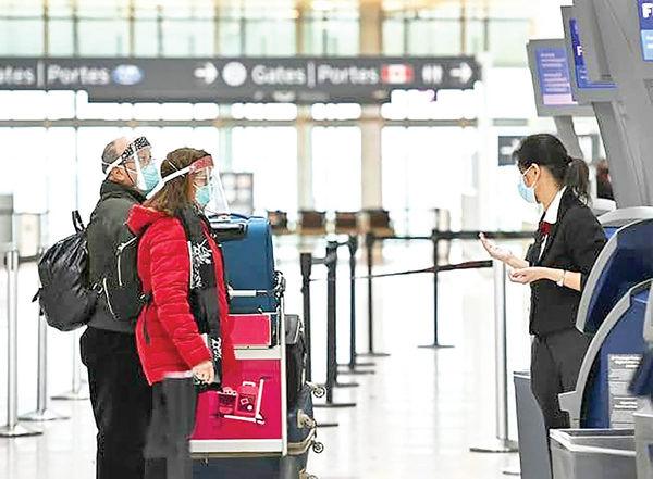 تغییر زمان رونق سفرهای خارجی