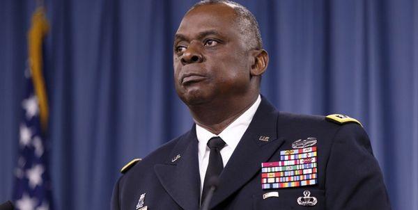 بایدن رسما وزیر دفاع آمریکا را معرفی کرد