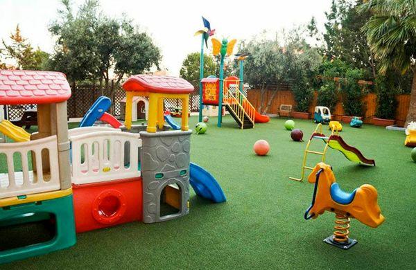 کارآفرینی که شادی کودکان را رقم زد/ تحول صنعت تفریحات با بازی سازان