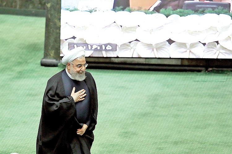 پیشنهادهای روحانی برای همکاری با مجلس
