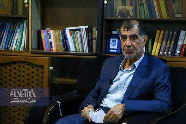 باهنر: اگر تصمیم گیرنده بودم احمدی نژاد و خاتمی را به انتخابات راه نمی دادم