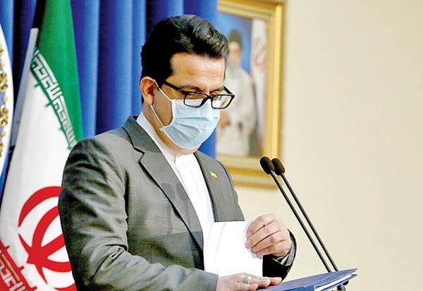 «برجام» محصول استقبال ایران از تعامل