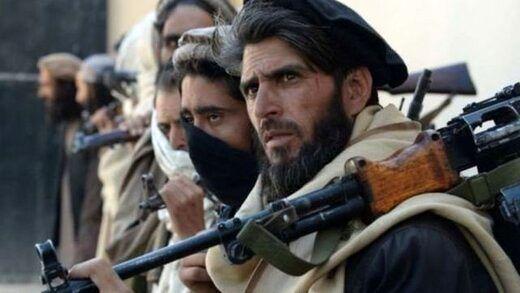 اعلام ممنوعیت تجارت اسلحه از سوی طالبان
