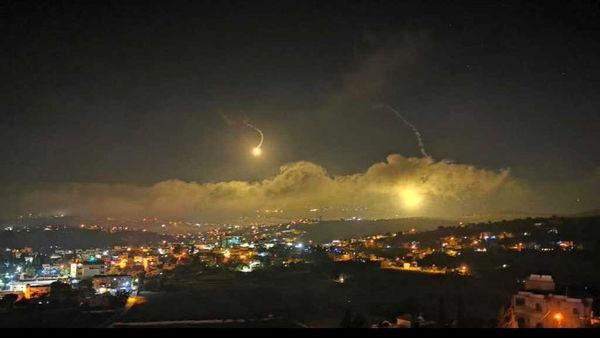 جزئیات مهم از آتشافروزی اسرائیل در جنوب لبنان