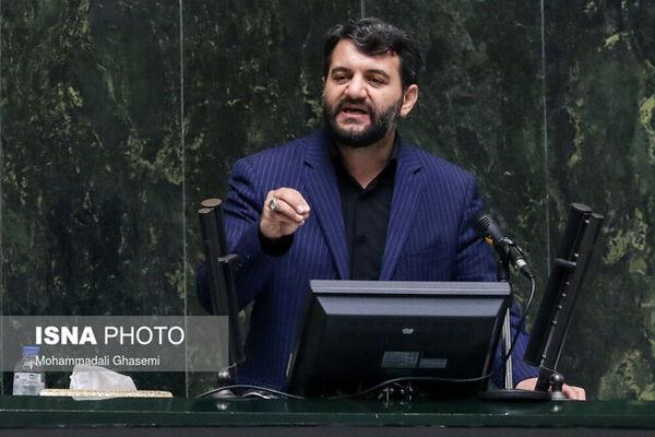 «حجت الله عبدالملکی» وزیر کار شد