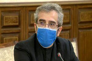 تاکید دبیر ستاد حقوق بشر ایران بر پیگرد قضائی جنایات آمریکا در غرب آسیا