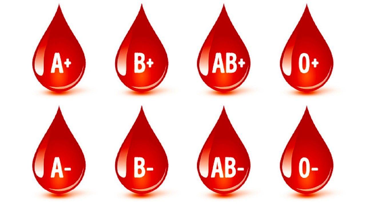 کدام گروه خونی مهربانترین افراد هستند؟