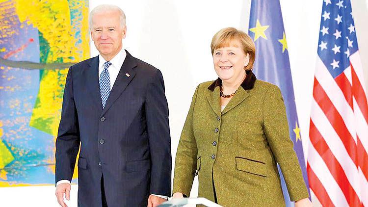 دل نگرانیهای اروپا از عصر بایدن