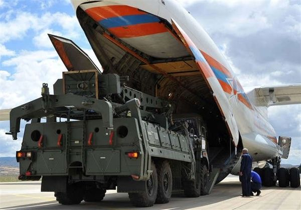 اعمال تحریم ترکیه در بودجه نظامی سال ۲۰۲۱ آمریکا