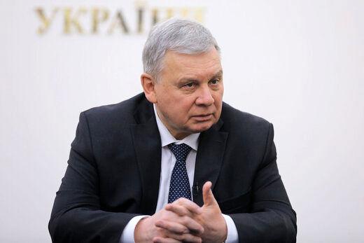 تصمیم قاطع اوکراین برای پس گرفتن مناطق خود