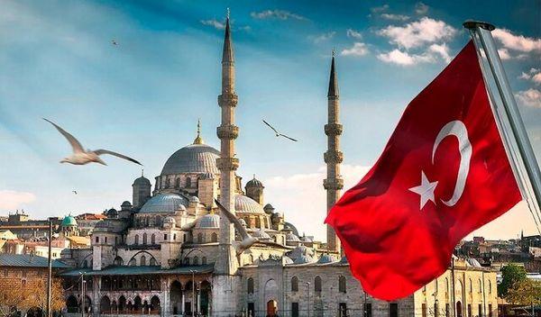 نرخ تورم ترکیه در آستانه عبور از 20 درصد!