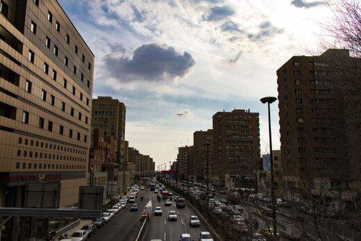 قیمت آپارتمان های کوچک متراژ در تهران
