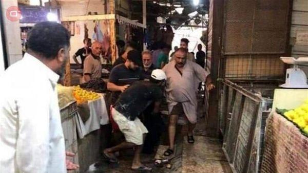 متن بیانیه حشد شعبی عراق در محکومیت انفجار شهرک صدر بغداد