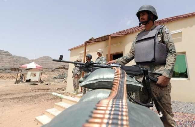 ۲ غیرنظامی یمنی در حمله عربستان سعودی کشته شدند