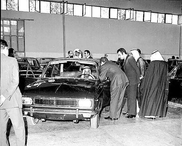 درگذشت پدر خودروسازی ایران
