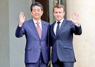 طرح مشترک توکیو و پاریس برای نجات برجام