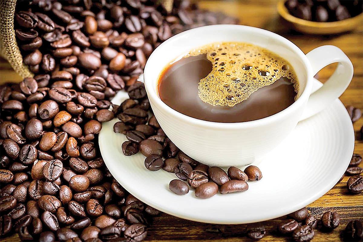 راهکارهای توسعه صنعت قهوه