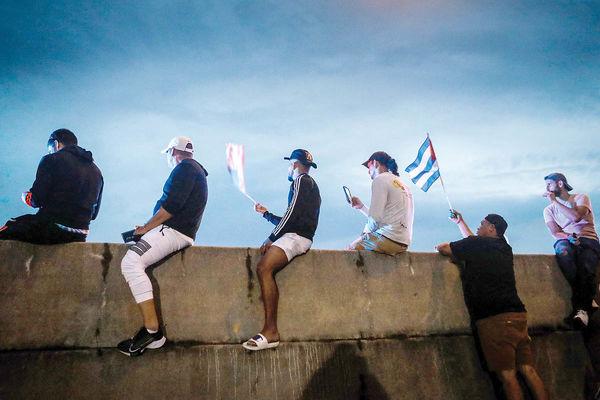 بنبست در اقتصاد کوبا