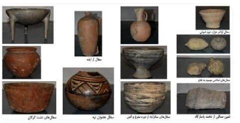 خبر وزیر میراث فرهنگی از برگرداندن ۱۰۰ اثر موزهای از بریتانیا به ایران