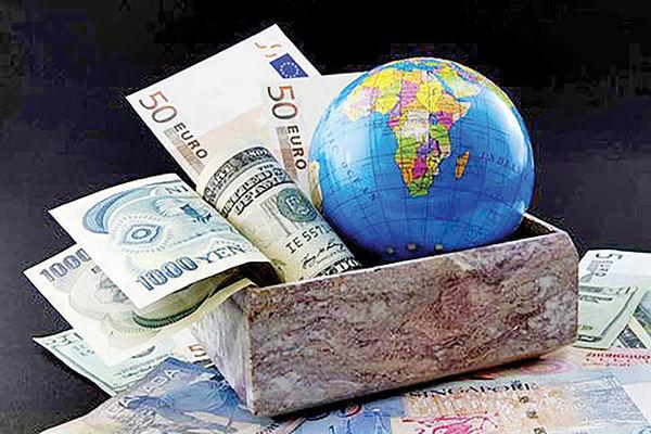 افت 40 درصدی سرمایهگذاری مستقیم خارجی جهان