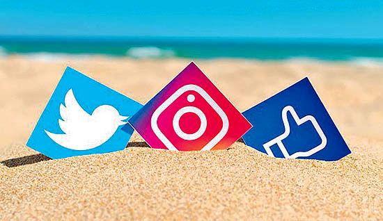 پیشبینی سه شبکه اجتماعی در سال 2020