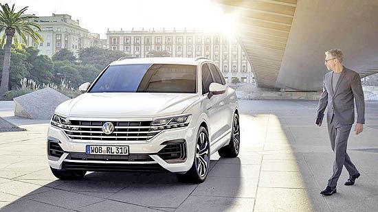 خودروهای برنده و بازنده اروپا