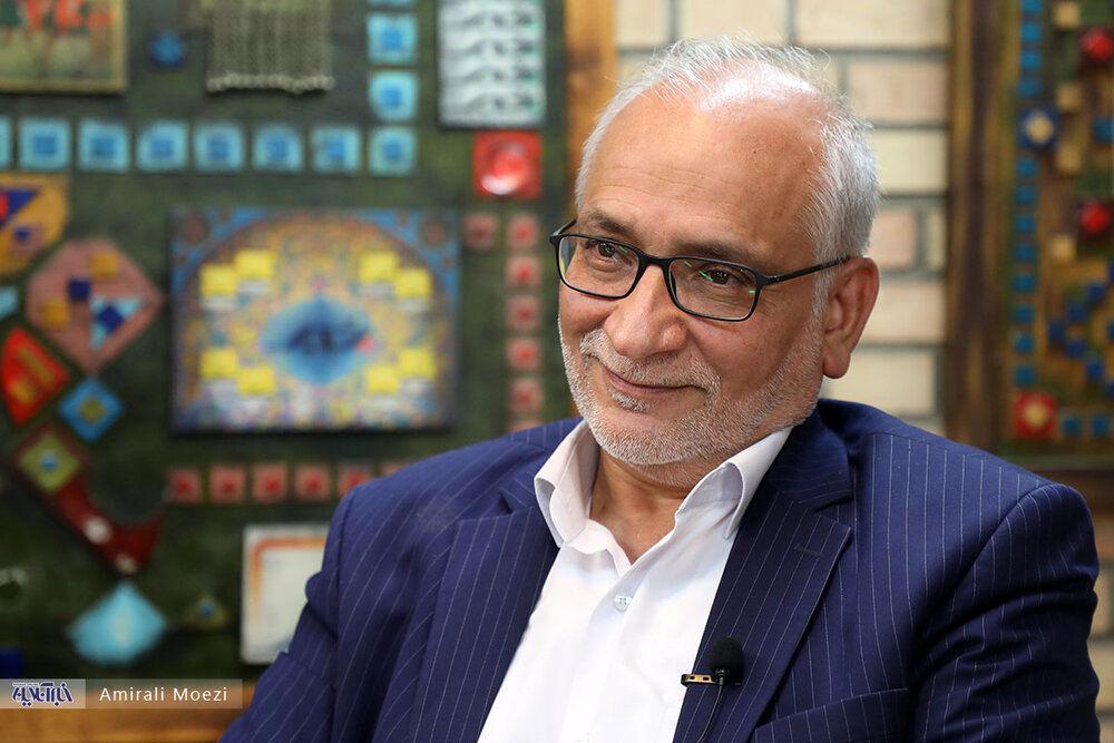 مرعشی: بین قالیباف و رئیسی، شکاف زیادیست/احمدی نژاد انتخاب رهبری نبود