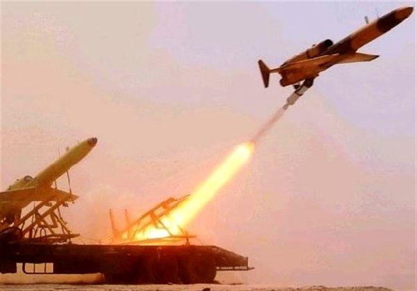 انهدام اهداف زمینی و هوایی در رزمایش ارتش