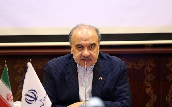 سوال از وزیر ورزش به صحن مجلس ارجاع شد