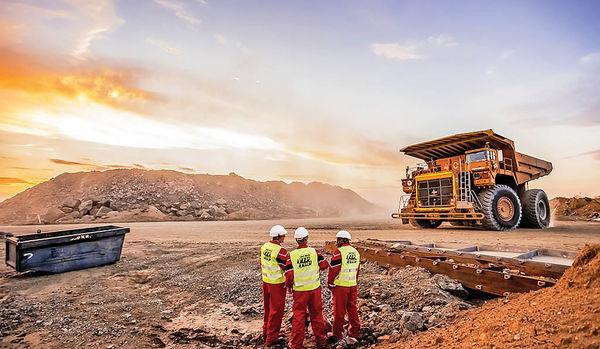 خیز غول صنعتی استرالیا  به سمت کربن صفر