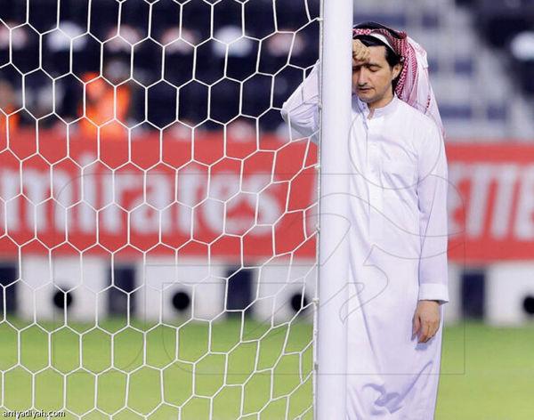 جزییاتی تازه از نامه اعتراضی النصر به AFC