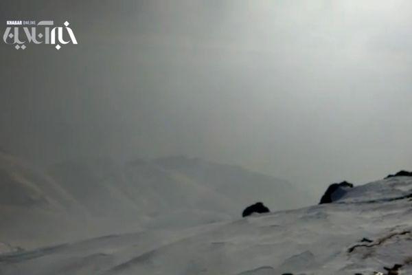 آخرین جزئیات از حادثه ارتفاعات کلکچال/ اعلام اسامی فوتیها