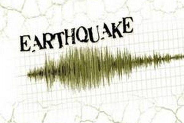 زمین لرزه ۵ ریشتری در ترکیه