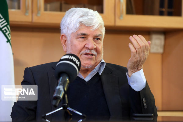 انتقاد تند محمد هاشمی از صداوسیما/ مدتهاست تلویزیون نگاه نمی کنم
