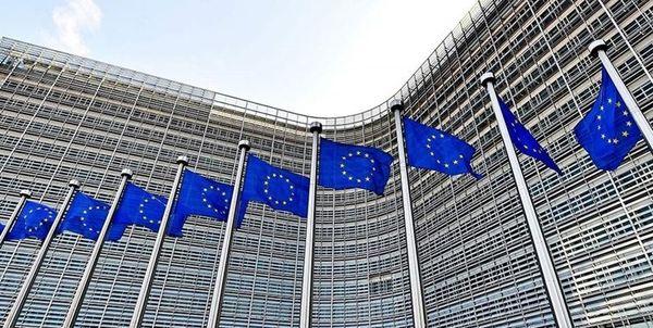 واکنش اتحادیه اروپا به اقدام آمریکا علیه انصارالله یمن