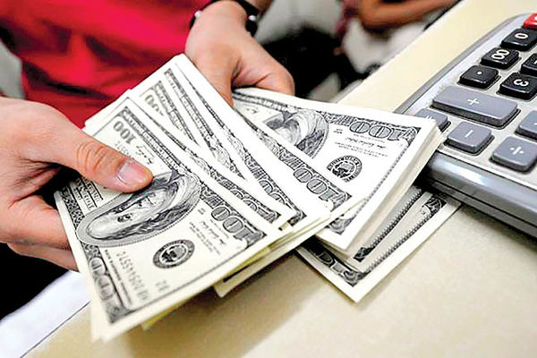 نوسان نرم بازار ارز در مرز13