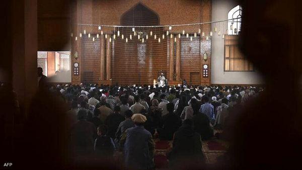 دستورالعمل طالبان برای خطبه های نماز جمعه